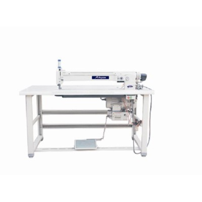 flat bad zigzag sewing machine