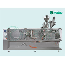 Automatic Horizontal  Sachet (Twin-link) Packaging Machine S-180T