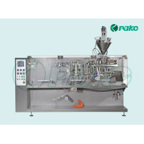 Horizontal Automatic 4 Side Seal Packaging machine