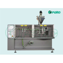 Horizontal  3 Side Seal Powder Packaging machine