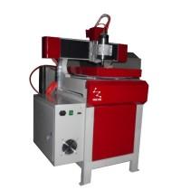 advertisement process engraving machine