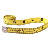Seamstress  Tape Measure