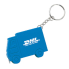 Truck Tape Measure Keyrings
