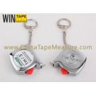 3' Tape Measure Keychain