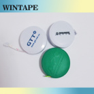Custom printed pvc case tape measure with your LOGO