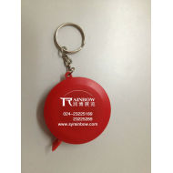 Mini diameter abs measuring tape with Your Logo