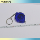 Drip Shaped Steel Mini Measuring Tape Gifts