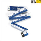 150cm 60inch Lose Centimeters Today Bespoke Blue Inch Rulers Scale