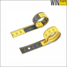 90cm High Quality Special Tools Disposable Bespoke Tape Measure Paper for Pillow