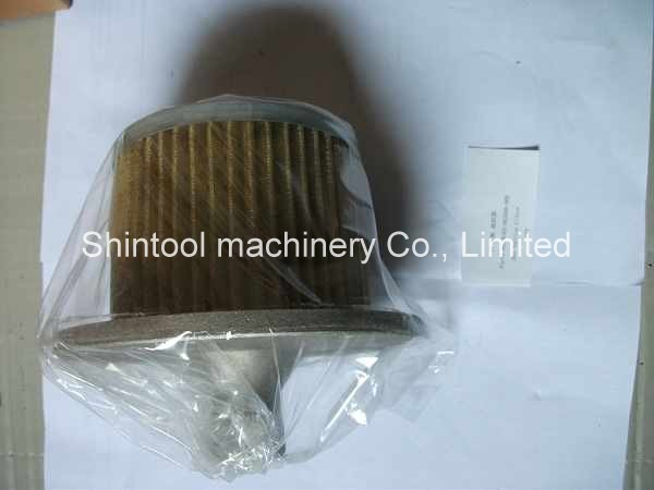 Hangcha forklift parts:N163-603400-000 Suction filter
