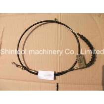 HC forklift parts R453-522000-000 Throttle line