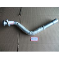 Hangcha forklift parts:R965-321000-000 EXHAUST PIPE