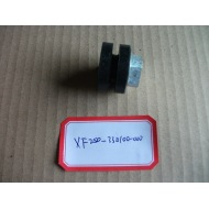 Hangcha forklift parts:XF250-330100-000 CUSHION
