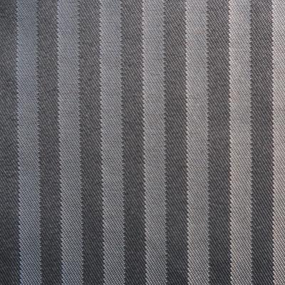 Stripe Jacquard fabric