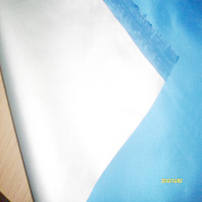 Taffeta fabric 190T with silver coating