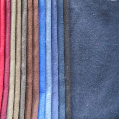 Ramie curtain fabric