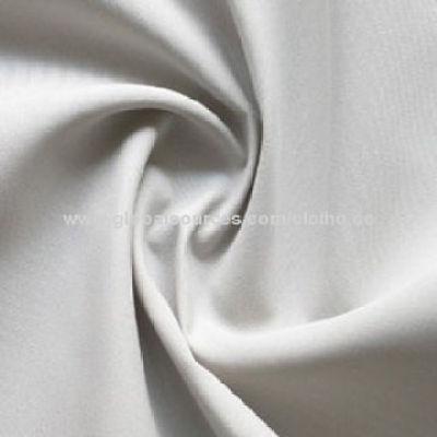 Cotton poplin fabric, 78
