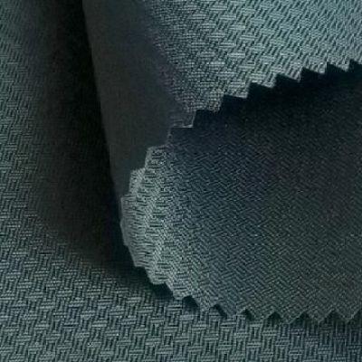 PU coated ripstop nylon oxford bag fabric