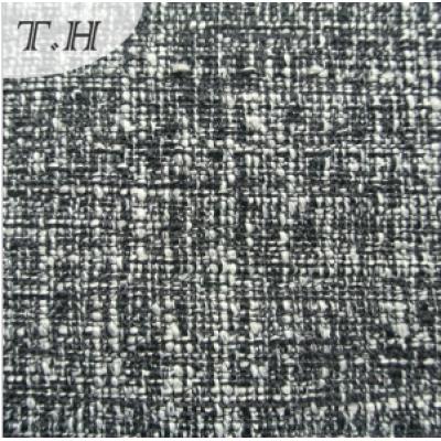 Manufacture Factory  Textile 100%Linen Fabric