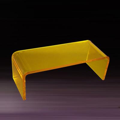 Acrylic  Flat Riser