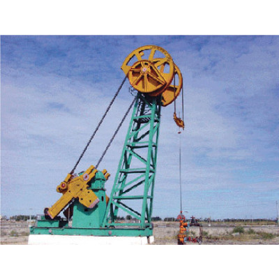 Involute Pumping Unit