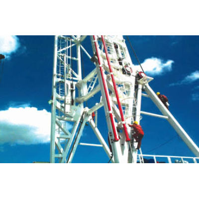 Drilling Rig Derrick