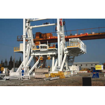 Rig Substructure