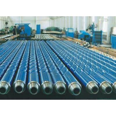 Oil Well Drilling Spiral Drill Collar