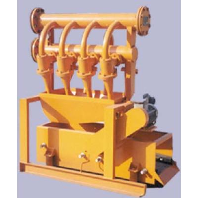 API drilling fluid Desilter
