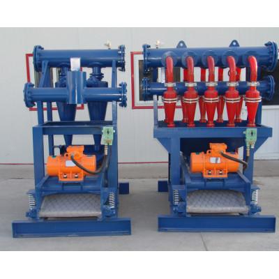 API Drilling Fluid Desander