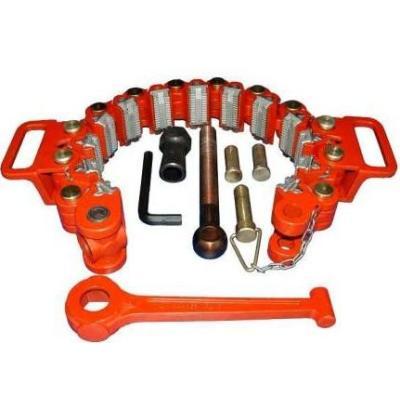 API WA-MP safety clamps
