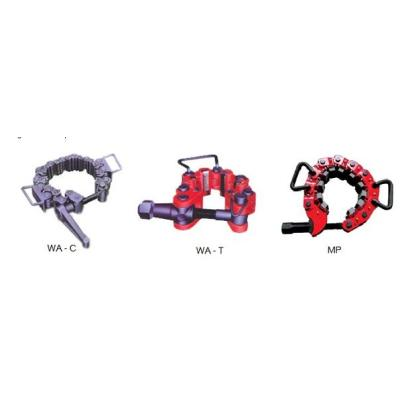 API WA-T safety clamps