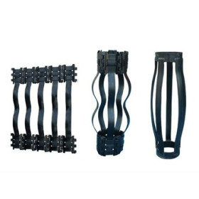 API Bow spring casing centralizer for oil field