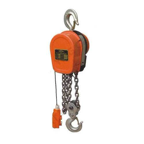 Dhs Electric Chain Hoist Buy Small Electric Hoist Push