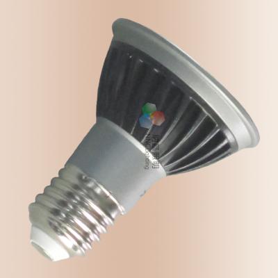 PAC-PGX PAR20 LAMP
