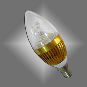 3W Led Candle Light