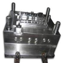High die casting mould