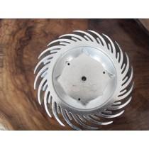 led heat sink mould