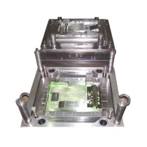 2012high quality die casting mould