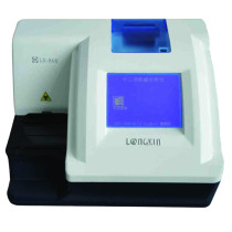 LX-860 Urine Analyzer