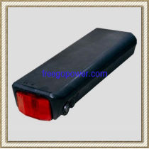 38V 8AH Electric Bicycle Battery