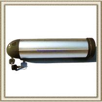 36V 12AH  Lithium Ion bottle Battery pack