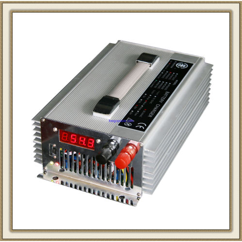 120v 14000w Electric Car Battery Charger Lithium Lipo