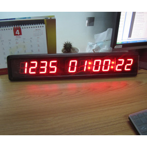 LED Countdown Counter 1.8
