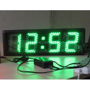 LED Wall Clock 5