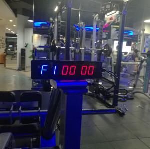 Gym Clock 1