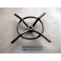 hardening sand casting steel products