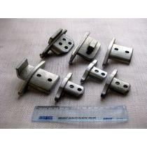 carbon steel casting oem mould