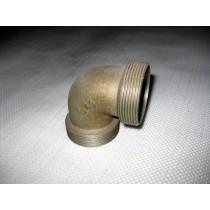 casted brass pipe elbows, brozen valve parts