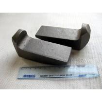 sand gravity castings oem blocks